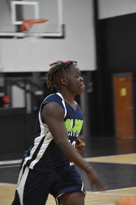 Alijah Hicks's Men's Basketball Recruiting Profile