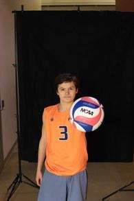 Roman Szwarc's Men's Volleyball Recruiting Profile