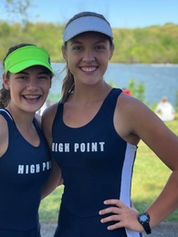 Ainsley Fox's Women's Rowing Recruiting Profile