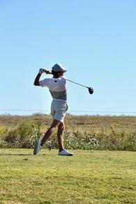 Colin Marshall's Men's Golf Recruiting Profile