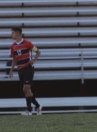 Yair Avalos's Men's Soccer Recruiting Profile