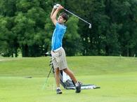 "John ""Jack"" Cronin's Men's Golf Recruiting Profile"