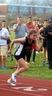 Morgan Thompson Women's Track Recruiting Profile