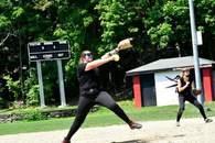 Emily Antrim's Softball Recruiting Profile