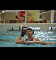 Elise Ackley's Women's Water Polo Recruiting Profile