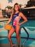 Jillian Hoover Women's Water Polo Recruiting Profile
