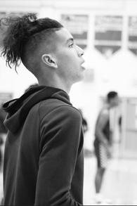 Christian Carden's Men's Basketball Recruiting Profile