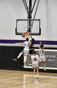 Gabe Peterson's Men's Basketball Recruiting Profile