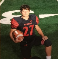 Andrew Rath's Football Recruiting Profile