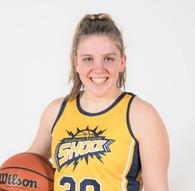 Calin McGonagle's Women's Basketball Recruiting Profile