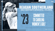 Reagan Southerland's Women's Golf Recruiting Profile