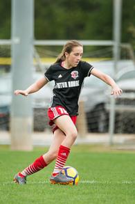 Maggie Denison's Women's Soccer Recruiting Profile
