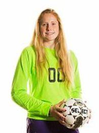 Camryn Hellinger's Women's Soccer Recruiting Profile