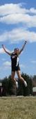 Glendealiz Rodriguez-Diaz Women's Track Recruiting Profile