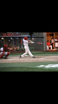 Austin Schneider's Baseball Recruiting Profile