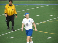 Caitlin Keiper's Women's Soccer Recruiting Profile