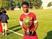Timothee Vibambi Men's Soccer Recruiting Profile