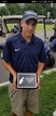 Trae Barber Men's Golf Recruiting Profile