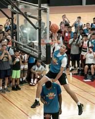 Daeshon Shepherd's Men's Basketball Recruiting Profile