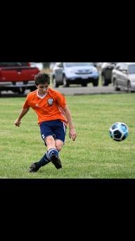 James Smith's Men's Soccer Recruiting Profile