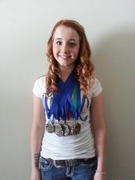 Alyssa Schneider's Women's Swimming Recruiting Profile
