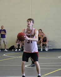 Austin Richardson's Men's Basketball Recruiting Profile