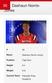 Dashaun Norris-Jones Football Recruiting Profile