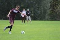 Ekrem Hadzic's Men's Soccer Recruiting Profile