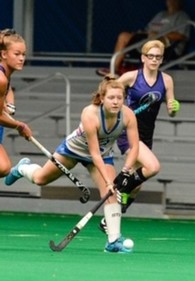 Izzy Hass's Field Hockey Recruiting Profile