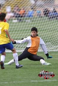 Jaime Valadez  Jr.'s Men's Soccer Recruiting Profile