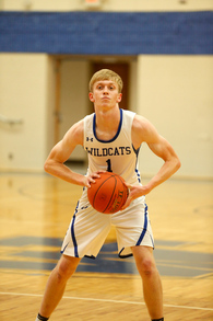 Mitchell Countryman's Men's Basketball Recruiting Profile