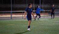 Randy Echeverria's Men's Soccer Recruiting Profile