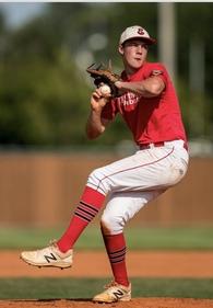 Drew Christo's Baseball Recruiting Profile