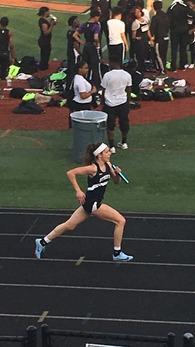 Ava Scheibe's Women's Track Recruiting Profile