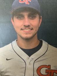 Jake Getman's Baseball Recruiting Profile