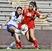 Audrey Yukimura Women's Soccer Recruiting Profile