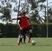 Jesse Fitzgerald Men's Soccer Recruiting Profile