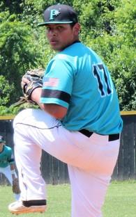 """William """"Alex"""" Foster's Baseball Recruiting Profile"""