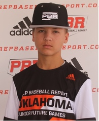 "Robert ""Trey"" Wood's Baseball Recruiting Profile"
