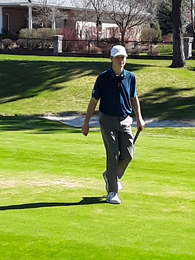 Wyatt Williams's Men's Golf Recruiting Profile