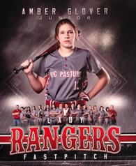 Amber Glover's Softball Recruiting Profile