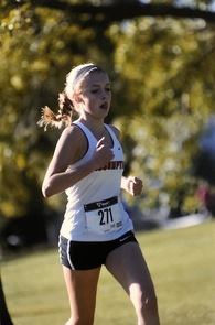 Taylor Quick's Women's Track Recruiting Profile