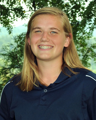Allison Douglas's Women's Golf Recruiting Profile