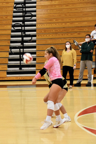 Cara Bianco's Women's Volleyball Recruiting Profile