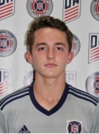 Benjamin Minor's Men's Soccer Recruiting Profile