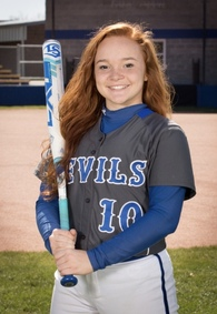 Kyra McCall's Softball Recruiting Profile