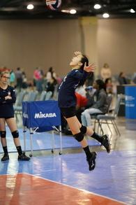 Miranda Kimm's Women's Volleyball Recruiting Profile