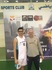 Basel Ammar Men's Basketball Recruiting Profile