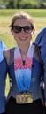 Samantha Thoma Women's Rowing Recruiting Profile