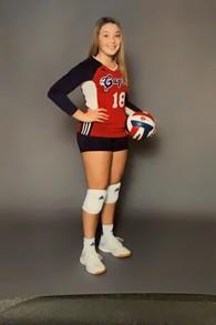 Olivia Karlen's Women's Volleyball Recruiting Profile